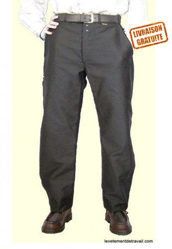 Pantalon de travail Largeot Le Laboureur