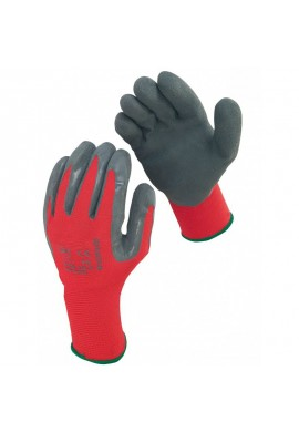 Gants de manutention legere - milieu sec x 10