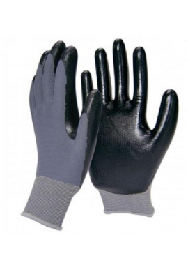 Gants de manutention fine BUSTERFLEX - x 10