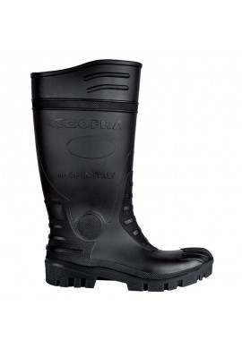 Bottes de securite raffineries TYPHOON S5 BLACK
